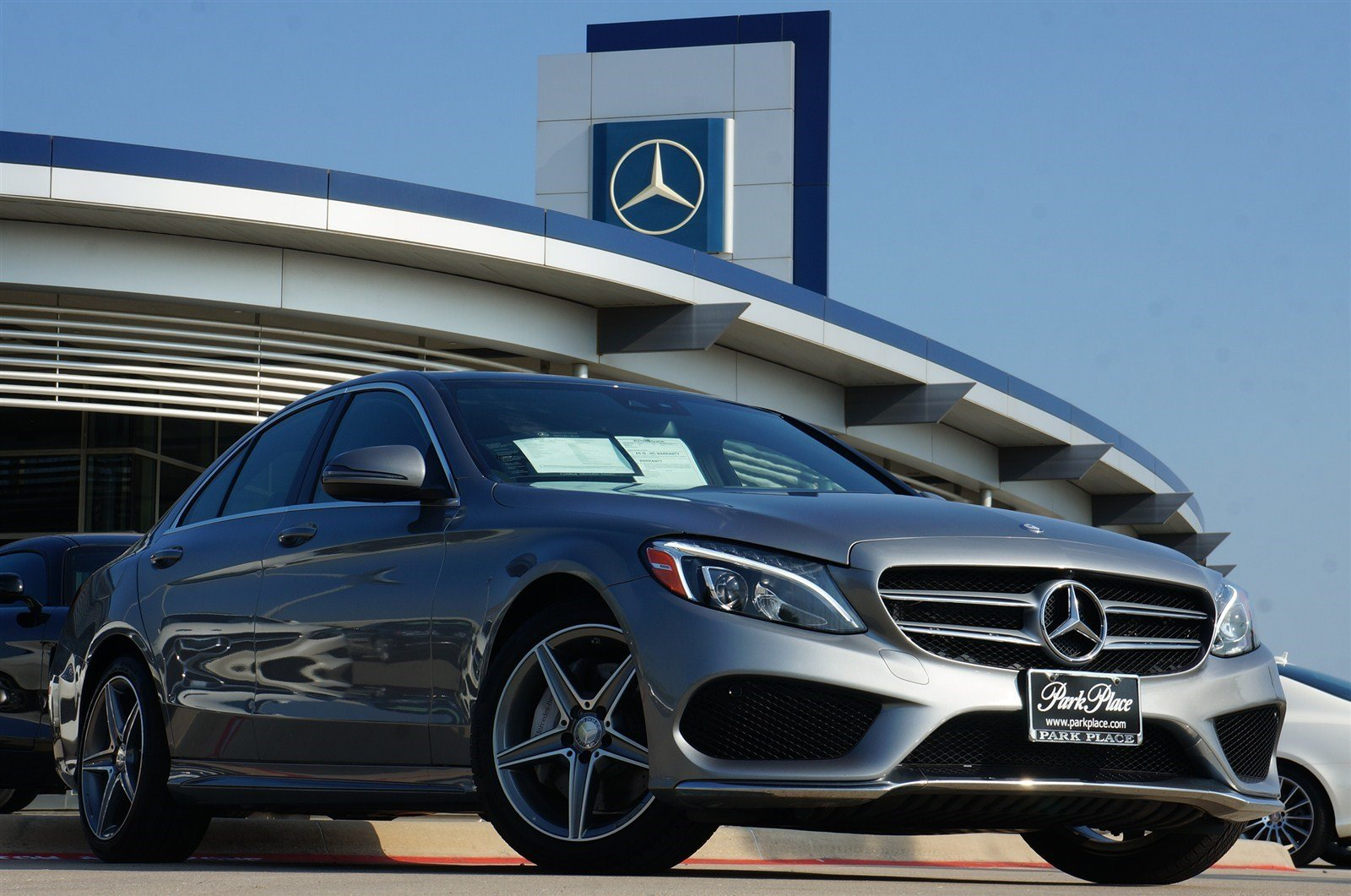 Certified pre owned mercedes benz vehicles in oklahoma for Mercedes benz buckhead preowned